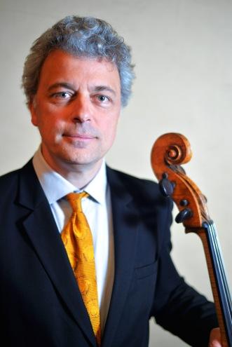 Talents et Violoncelles